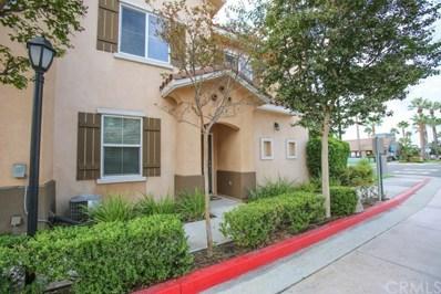 1120 N Euclid Street UNIT 8, Anaheim, CA 92801 - MLS#: PW19025800