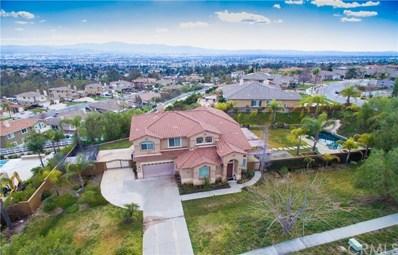 9949 Meadowood Drive, Rancho Cucamonga, CA 91737 - MLS#: PW19025889