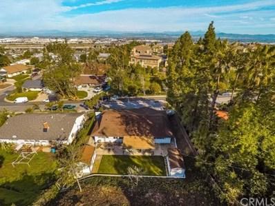 1702 E Sunview Drive, Orange, CA 92865 - MLS#: PW19025899