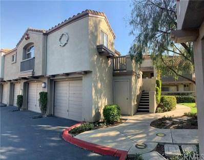 2800 Keller Drive UNIT 57, Tustin, CA 92782 - MLS#: PW19025938