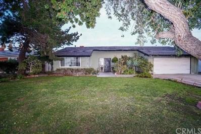 12782 Valencia Way, Garden Grove, CA 92841 - #: PW19026036