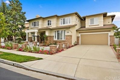 2809 Loganberry Court, Fullerton, CA 92835 - MLS#: PW19026093
