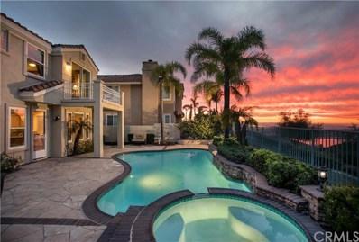 15 Via Belmonte, Rancho Santa Margarita, CA 92688 - MLS#: PW19026165
