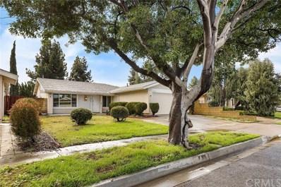 11958 Agnes Street, Cerritos, CA 90703 - MLS#: PW19026243