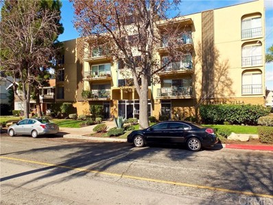 3665 E 1st Street UNIT 309, Long Beach, CA 90803 - MLS#: PW19026313