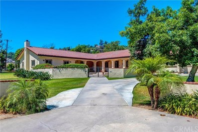 1490 N Cypress Street, La Habra Heights, CA 90631 - MLS#: PW19026411