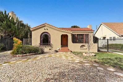 2061 Eucalyptus Avenue, Long Beach, CA 90806 - MLS#: PW19026462