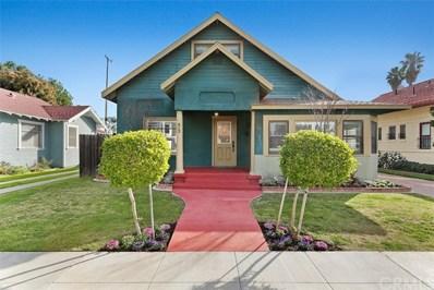 812 Coronado Avenue, Long Beach, CA 90804 - MLS#: PW19026476