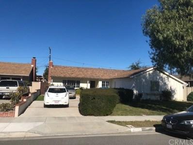 4641 Scenario Drive, Huntington Beach, CA 92649 - MLS#: PW19026510