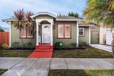 4216 E 11th Street, Long Beach, CA 90804 - MLS#: PW19026567