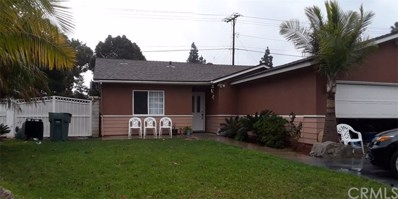 1605 Adrienne Drive, Corona, CA 92882 - MLS#: PW19026586