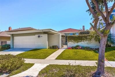 16 Butler Street, Irvine, CA 92612 - MLS#: PW19026595