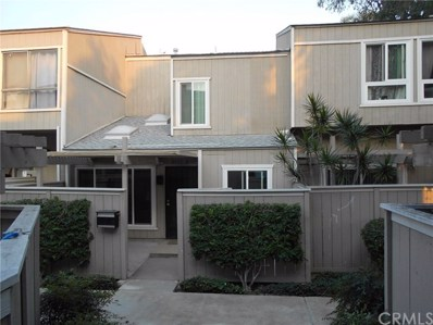 2955 S Fairview Street UNIT D, Santa Ana, CA 92704 - MLS#: PW19026709