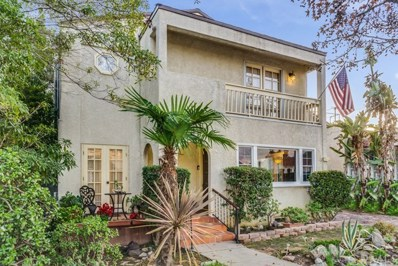 4300 E Colorado Street, Long Beach, CA 90814 - MLS#: PW19026782