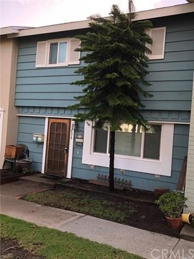 19836 Berkshire Lane, Huntington Beach, CA 92646 - MLS#: PW19026801