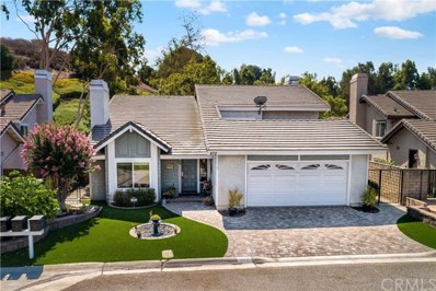 972 Malibu Canyon Road, Brea, CA 92821 - MLS#: PW19026971