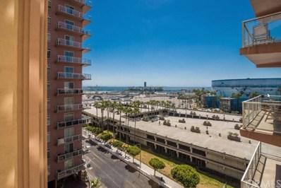 388 E Ocean Boulevard UNIT 718, Long Beach, CA 90802 - MLS#: PW19027028