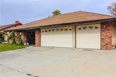 24362 Bay Avenue, Moreno Valley, CA 92553 - MLS#: PW19027143
