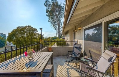 19834 White Spring Lane UNIT 30, Yorba Linda, CA 92886 - MLS#: PW19027327