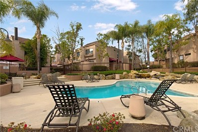 25761 Le Parc UNIT 52, Lake Forest, CA 92630 - MLS#: PW19027387