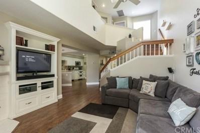 8156 E Periwinkle Lane, Anaheim Hills, CA 92808 - MLS#: PW19027440
