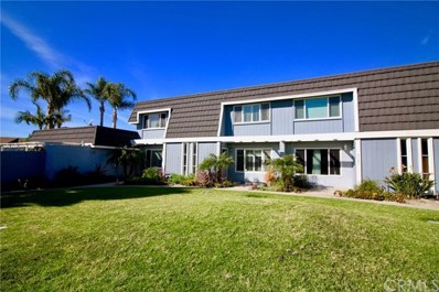 8385 Leeward Drive, Huntington Beach, CA 92646 - MLS#: PW19027595