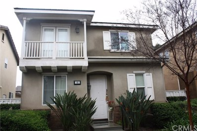 48 Royal Victoria UNIT 104, Irvine, CA 92606 - MLS#: PW19027698