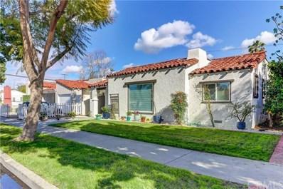 2380 Pine Avenue, Long Beach, CA 90806 - MLS#: PW19027783