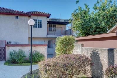 12170 Sitka Street UNIT C, El Monte, CA 91732 - MLS#: PW19027831
