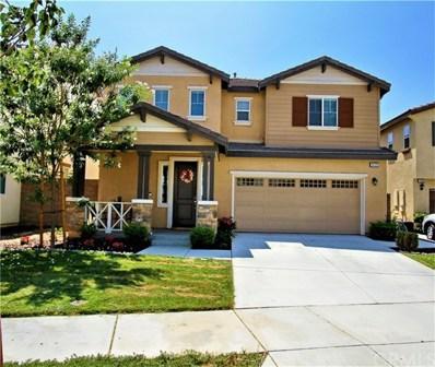 14722 Symphony Drive, Eastvale, CA 92880 - MLS#: PW19027845