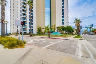 1310 E Ocean Boulevard UNIT 406, Long Beach, CA 90802 - MLS#: PW19028106
