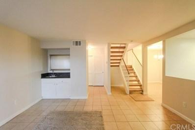 1239 W Rosecrans Avenue UNIT 41, Gardena, CA 90247 - MLS#: PW19028128