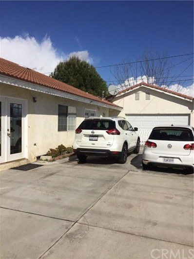 8401 Hazard Avenue, Westminster, CA 92683 - MLS#: PW19028373