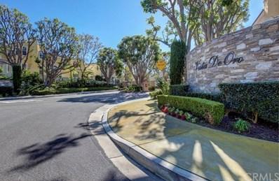 40 Vista Del Cerro, Aliso Viejo, CA 92656 - MLS#: PW19028814