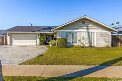 4941 Van Buren Street, Yorba Linda, CA 92886 - MLS#: PW19028877
