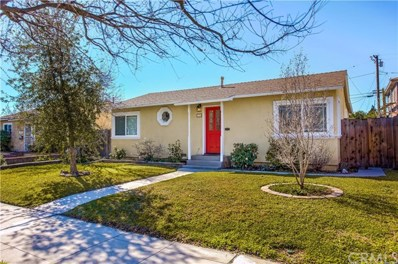 139 S Cornell Avenue, Fullerton, CA 92831 - MLS#: PW19028883