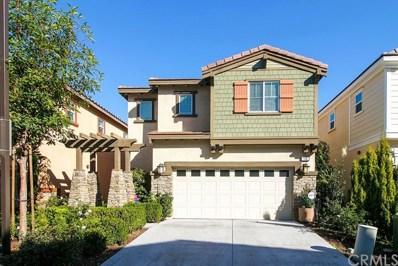 726 Tangerine Way, Fullerton, CA 92832 - MLS#: PW19029023