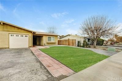 665 Solano Drive, Hemet, CA 92545 - MLS#: PW19029159
