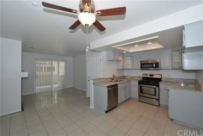 101 S Lakeview Avenue UNIT 101D, Placentia, CA 92870 - MLS#: PW19029218