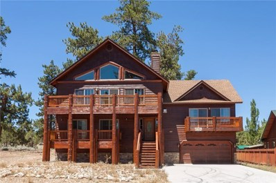 209 Rodeo Road, Big Bear, CA 92314 - #: PW19029261