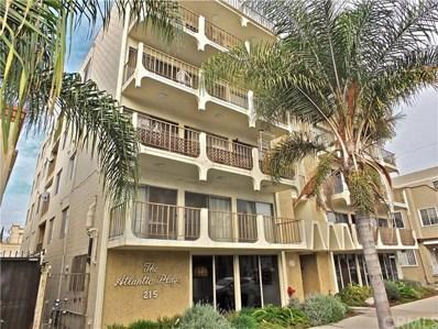 215 Atlantic Avenue UNIT 306, Long Beach, CA 90802 - MLS#: PW19029575