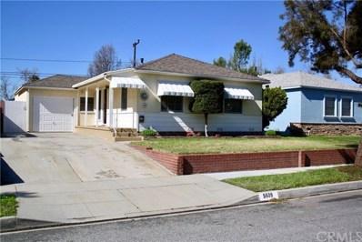 5609 Faculty Avenue, Lakewood, CA 90712 - MLS#: PW19029630