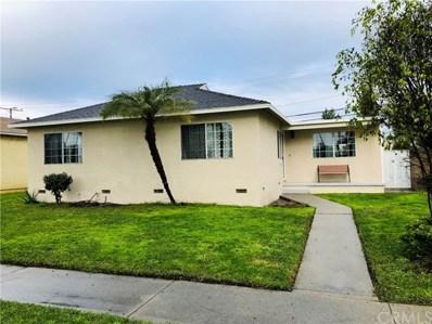 9468 Pioneer Boulevard, Santa Fe Springs, CA 90670 - MLS#: PW19029750