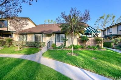 1723 N Willow Woods Drive UNIT D, Anaheim, CA 92807 - MLS#: PW19029776