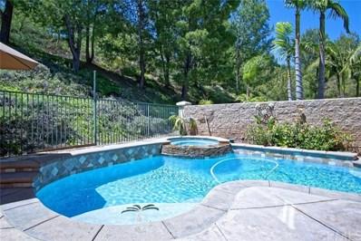 947 S Silver Star Way, Anaheim Hills, CA 92808 - MLS#: PW19029883