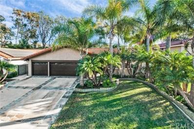 6728 E Swarthmore Drive, Anaheim Hills, CA 92807 - MLS#: PW19029971