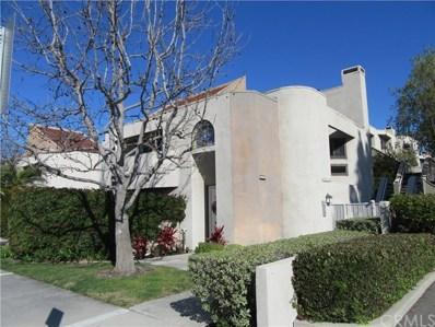 12592 Montecito Road UNIT 9, Seal Beach, CA 90740 - MLS#: PW19030019