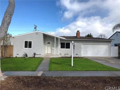 511 W Knepp Avenue, Fullerton, CA 92832 - MLS#: PW19030065