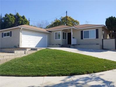 12140 Singleton Drive, La Mirada, CA 90638 - MLS#: PW19030084