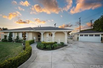 16533 Copper Kettle Way, La Mirada, CA 90638 - MLS#: PW19030115